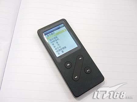 音质小将低价热销昂达VX838大量到货