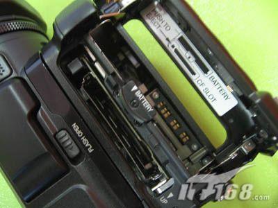 [北京]仅有5台最小3CCD硬盘DV再现身