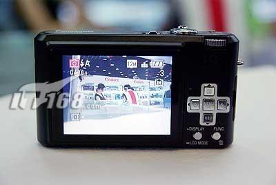 [北京]HD摄像松下FX100广角DC破300