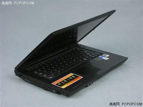 揭开黑色尊贵外衣三星Q70笔记本测试(7)