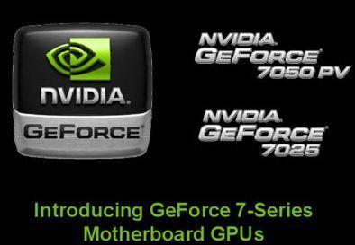 NVIDIA发芯片组新品冲击英特尔低端平台