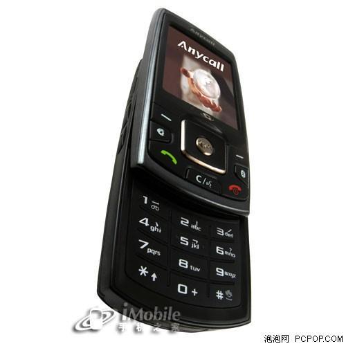 与众不同三星双模双待手机W619评测