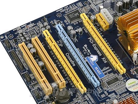 悍马再升级捷波570X芯片HA02主板测试