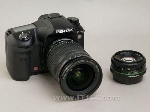 送摄影马甲宾得K10D加原厂镜头仅6880