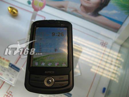 手机GPS好选择夏新双核智能N6降至2380