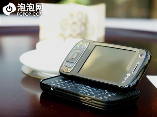 PPC皇帝降临HTC侧滑智能机TyTNⅡ评测(8)