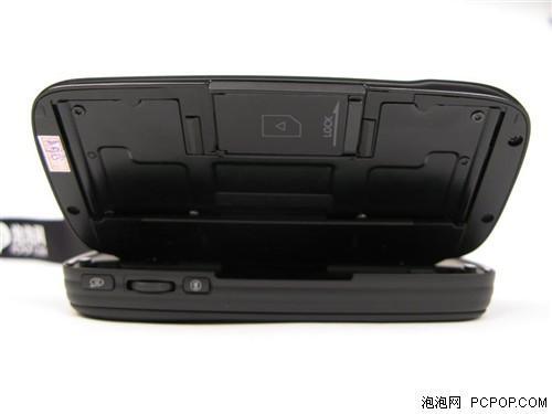 PPC皇帝降临HTC侧滑智能机TyTNⅡ评测(5)
