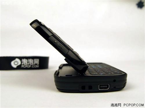 PPC皇帝降临HTC侧滑智能机TyTNⅡ评测(2)