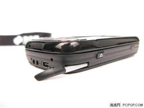 PPC皇帝降临HTC侧滑智能机TyTNⅡ评测(6)