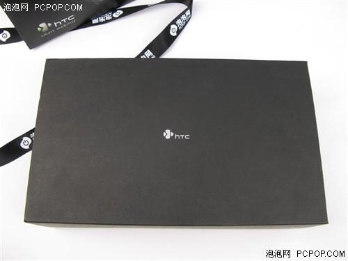 PPC皇帝降临HTC侧滑智能机TyTNⅡ评测