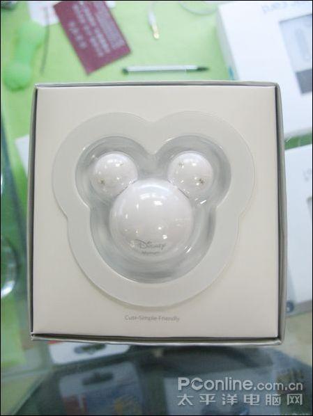 [北京]米老鼠有多色艾利和MP3京城狂卖