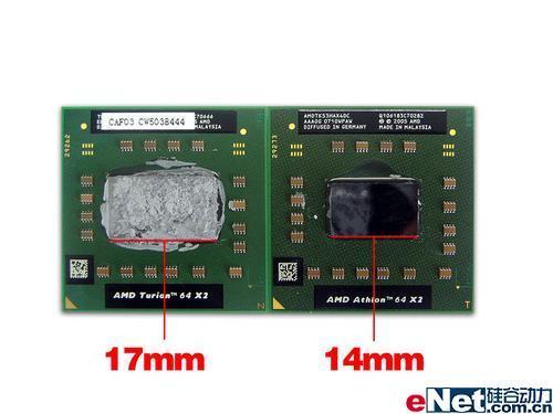 3999元AMD64位双核本同方K400评测