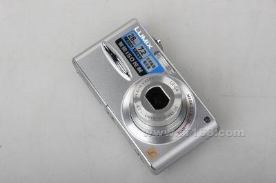 [南京]超薄广角松下FX30仅2000还送卡