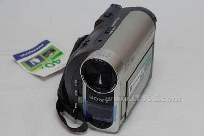 [北京]只需2380元拿下索尼40×变焦DV