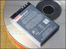 新一代街机王诺基亚超薄音乐5310XM评测(7)