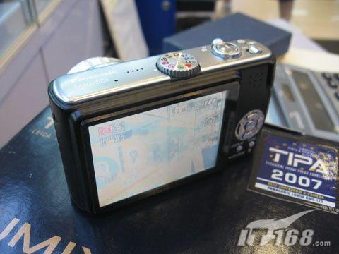 [北京]松下大跌长焦卡片TZ3狂降300元