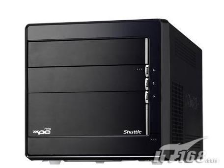 采用P35芯片组浩鑫发布全新准系统