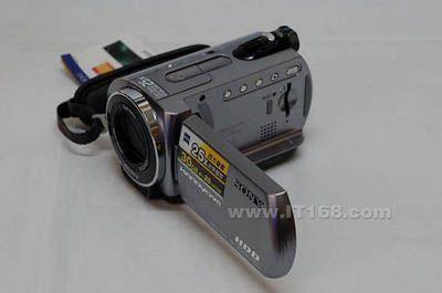 [武汉]索尼60G硬盘DVSR82E跌至5150元