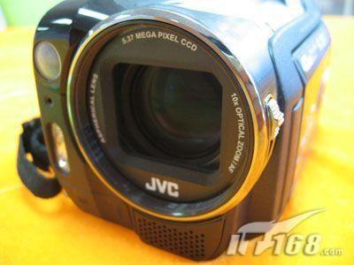 [北京]全程光圈JVC硬盘旗舰DV大降600元
