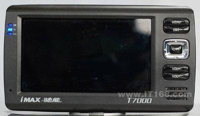 [上海]驰能T7000MP4随身影院报1680元