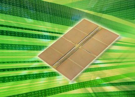 最小内存芯片65nm1GDDR2研制成功