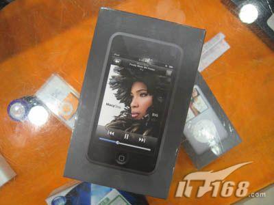 [广州]仅有8GB版本iPodtouch终于到