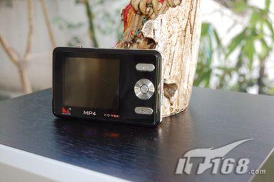 [西安]带复读功能MP4道勤V88仅售278元