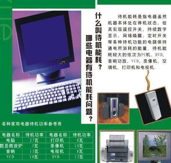 富士通西门子零功耗待机液晶原型问世