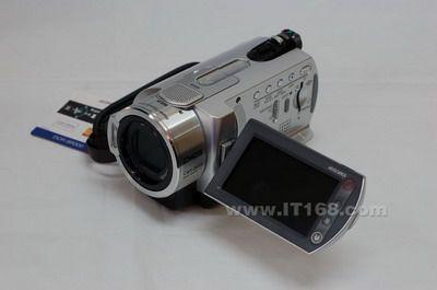 [北京]高端硬盘DV索尼SR200E降200元