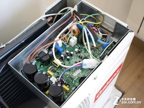 格力空调冷暖机接线图