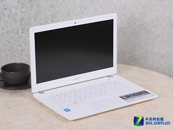 Acer V3-371 外观图
