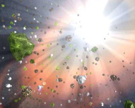 科技时代_特大黑洞似珠宝工厂 产蓝红宝石造宇宙尘埃