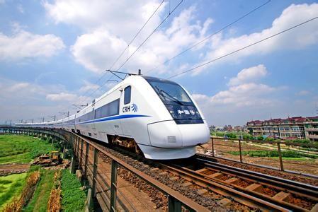 新中国65年十大引智成果揭晓:高速动车上榜
