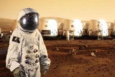 火星之旅首批抵达者可能68天就会死亡