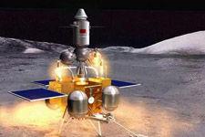 我国探月工程将首次实施再入返回飞行试验