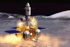 嫦娥五号将与国外探月器同发射:面临四困难