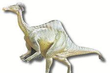 科学家发现恐手龙没有牙齿:只吃草和小鱼