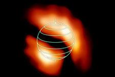 土卫六大气有机物分布离奇:高空处偏离两极