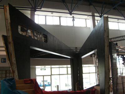 科技时代_P&E展前探秘:时尚大气的卡西欧展台