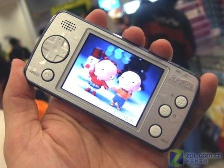 视频动画全能1GB蓝魔V300降至399元