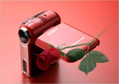 手把手教你玩DV之数码摄像机基本原理
