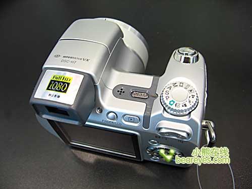 15倍光变长焦相机索尼H7现价降至2900元