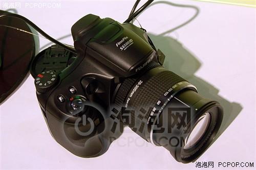 长焦大广角1/1.7寸CCD富士S6500仅2400