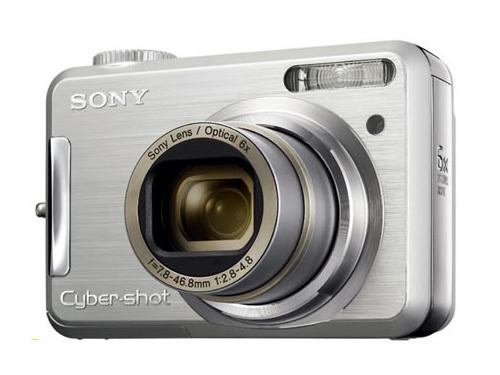 7月18日百款DC报价单:三款数码相机送卡