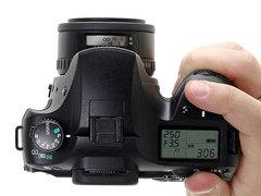 原厂情节宾得K10D配16-45mm镜头套装