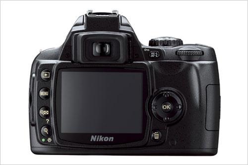选择并不少尼康超值单反D40X镜头推荐