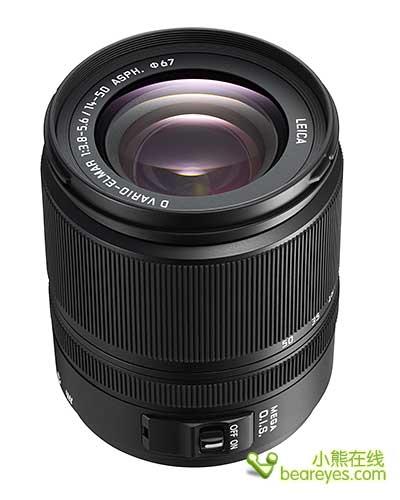 丰收的季节松下发布L10数码单反相机