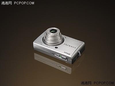 超紧凑精致小DC尼康发布新机S510!