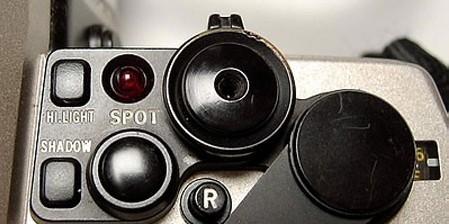 视觉重叠浅谈数码相机实现多次曝光