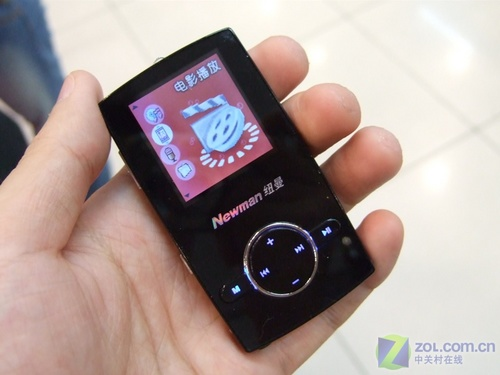 299元听音乐足够七款实惠价MP3选购